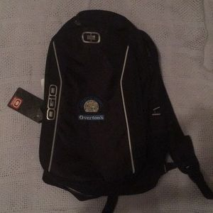 Citrus Bowl backpack